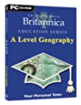 Britannica A Level: Geography (PC)
