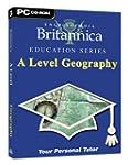 Britannica A Level: Geography (PC)