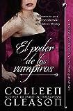 El poder de los vampiros (Spanish Edition)