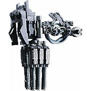 スーパーロボット超合金 アーマード・コアV 拡張武装セット 1