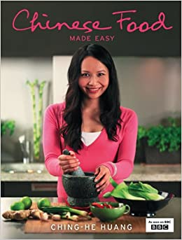 Chinese food made easy ching he huang for Asian cuisine books