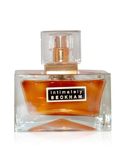 David Beckham Men's Intimately Beckham Eau de Toilette Spray, 2.5 fl. oz. As You See