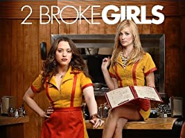 2 Broke Girls: The Complete Third Season [HD]