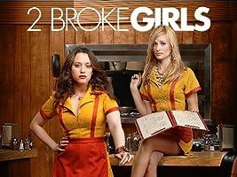 2 Broke Girls: The Complete Third Season [HD]