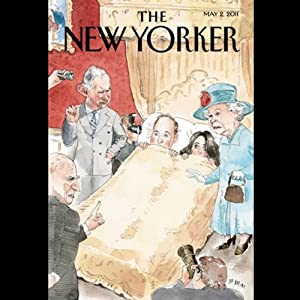 The New Yorker, May 2nd 2011 (Lauren Collins, Evan Ratliff, Pankaj Mishra) | [Lauren Collins, Evan Ratliff, Pankaj Mishra]