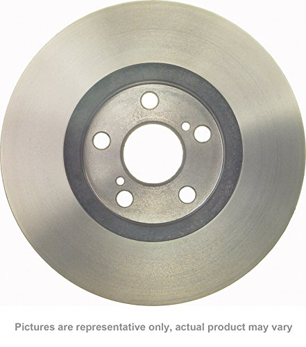 Wagner BD126136 Premium Brake Rotor wagner thermoquiet pab246r riveted brake shoe set front