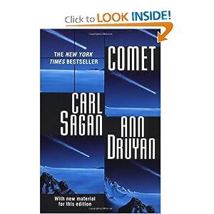 comet revised carl sagan,