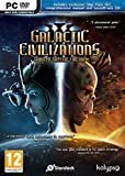 Galactic Civilizations 3 (PC)