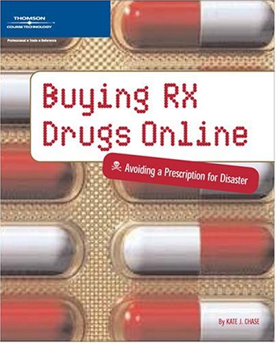 Buying Rx Drugs Online: Avoiding A Prescription For Disaster