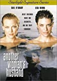 Another Woman's Husband - DVD