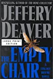 The Empty Chair (Large Print) (Lincoln Rhyme Novels)