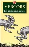 echange, troc Vercors - Les Animaux dénaturés
