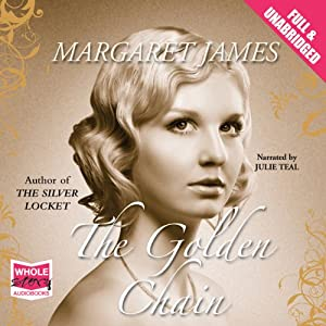 The Golden Chain | [Margaret James]
