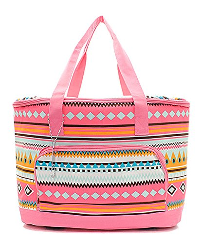 Aztec Insulated Cooler Bag Hp - 1