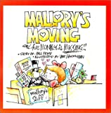 Mallory's Moving & Her Monkey Is Missing!!