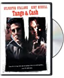 Tango and Cash (Keepcase packaging)