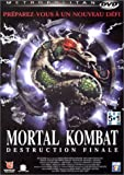echange, troc Mortal Kombat II : Destruction Finale