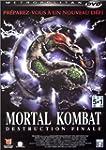 Mortal Kombat II : Destruction Finale