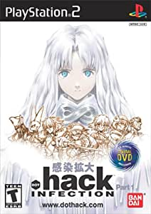 .hack: Infection (part 1) - PlayStation 2