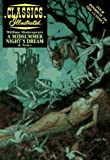 A Midsummer Nights Dream (Classics Illustrated)