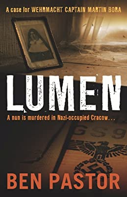 Lumen (Martin Bora Book 1)