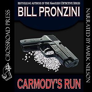 Carmody's Run Audiobook