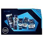 NIVEA MEN Regime Gift Pack