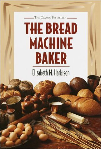 bread baker machine
