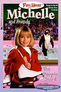 Full House Michelle Friends Books