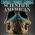 Scientific American, March 2016 Periodical by Scientific American Narrated by Mark Moran