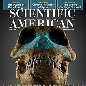 Scientific American, March 2016 Periodical