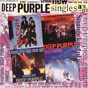 Deep Purple - Singles A