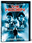Hidden (Widescreen/Full Screen)