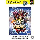 スーパーロボット大戦IMPACT PlayStation 2 the Best