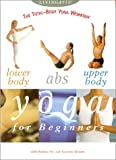 Lower Body Yoga & Abs Yoga & Upper Body [DVD] [Import]