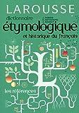 img - for Dictionnaire Etymologique et Historique du Francais (French Edition) book / textbook / text book