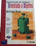 Construcci�n software or.objetos 2/e...