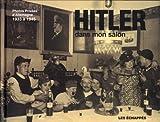 echange, troc Riss - Hitler dans mon salon