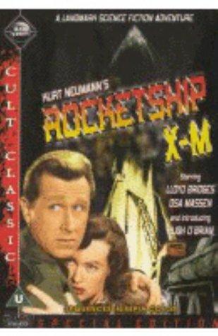 Rocketship X-M [DVD] [1950] by Lloyd Bridges