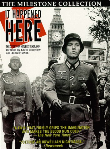 It Happened Here [DVD] [1966] [US Import] [NTSC]