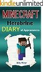 MINECRAFT HEROBRINE: A Minecraft Hero...