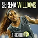 Serena Williams | J.D. Rockefeller