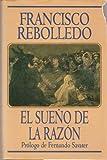 img - for El sueno de la razon (Spanish Edition) book / textbook / text book