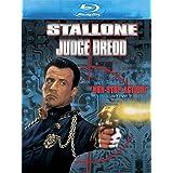 Judge Dredd [Blu-ray] (Color: color)