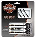 Harley Davidson Ghost Soft Tip Darts