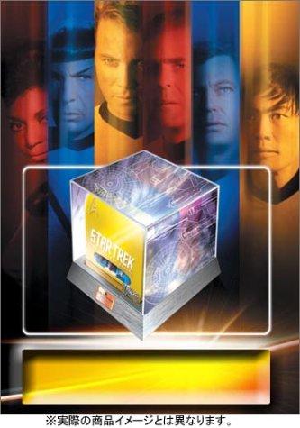 宇宙大作戦 GALAXY BOX [DVD]