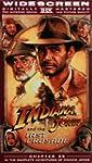 Indiana Jones and the Last Crusade (W...