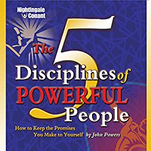 The 5 Disciplines of Powerful People Speech