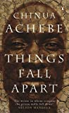 Chinua Achebe Things Fall Apart (Penguin Modern Classics)