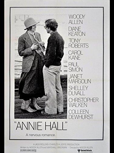Annie Hall Trailer